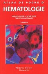 Souvent acheté avec Guide pratique d'hématologie, le Atlas de poche d'hématologie