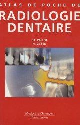 Souvent acheté avec Dictionnaire francophone des termes d'odontologie conservatrice 2010, le Atlas de poche de Radiologie dentaire