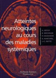 Souvent acheté avec Oeil et génétique, le Atteintes neurologiques au cours des maladies systémiques
