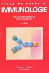 Souvent acheté avec Sémiologie médicale, le Atlas de poche d'immunologie