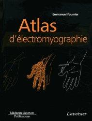 Nouvelle édition Atlas d'électromyographie