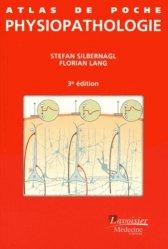 Dernières parutions dans Atlas de poche, Atlas de poche de Physiopathologie