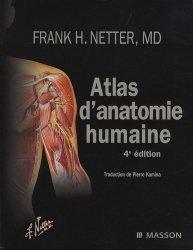 Souvent acheté avec Biochimie, le Atlas d'anatomie humaine