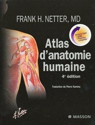 Souvent acheté avec Atlas d'anatomie clinique radiologie et imagerie médicale, le Atlas d'anatomie humaine de Netter