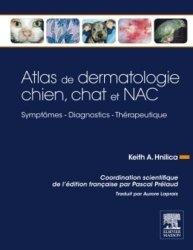 Souvent acheté avec Changer le comportement de votre chien en 7 jours, le Atlas de dermatologie chien, chat et NAC