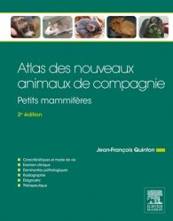 Souvent acheté avec Premiers conseils à donner en cas d'urgence, le Atlas des nouveaux animaux de compagnie
