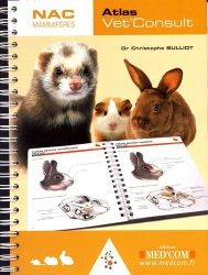 Souvent acheté avec Travailler avec les animaux, le Atlas vet'consult des nac