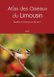 Souvent acheté avec Le guide des essences de bois, le Atlas des Oiseaux du Limousin