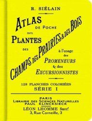 Souvent acheté avec Les financements alternatifs dans le vin Tome 2, le Atlas de poche des plantes des champs, des prairies et des bois à l'usage des Promeneurs et des Excursionnistes