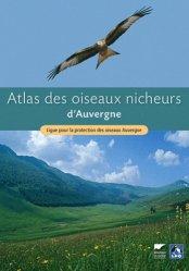 Dernières parutions sur Oiseaux nicheurs, Atlas des oiseaux nicheurs d'Auvergne