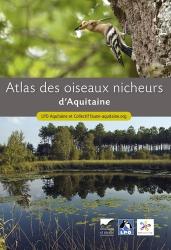 Dernières parutions sur Oiseaux nicheurs, Atlas des oiseaux nicheurs d'Aquitaine