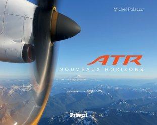Dernières parutions sur Modèles, ATR New horizons