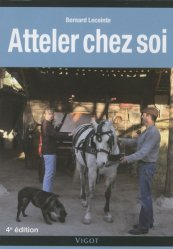 Souvent acheté avec Le breton, le Atteler chez soi