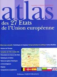 Souvent acheté avec Atlas des vignobles de France, le Atlas des 27 états de l'Union européenne
