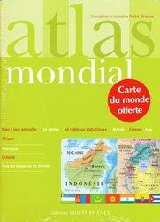 Souvent acheté avec Atlas des vignobles de France, le Atlas mondial