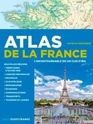 Dernières parutions sur Atlas, Atlas de France