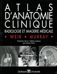 Souvent acheté avec VIH, hépatites virales, santé sexuelle, le Atlas d'anatomie clinique radiologie et imagerie médicale