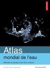 Souvent acheté avec Atlas du climat. Face aux défis du réchauffement, le Atlas mondial de l'eau