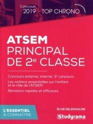 Dernières parutions sur Paramédical, ATSEM principal de 2e classe