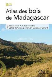 Dernières parutions sur Essences forestières, Atlas des bois de Madagascar