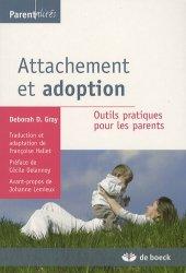 Dernières parutions dans Parentalités, Attachement et adoption. Outils pratiques pour les parents