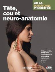 Dernières parutions sur Atlas et planches d'anatomie, Atlas d'anatomie Promethée 3