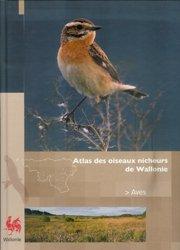 Souvent acheté avec Guide d'identification des poissons de Wallonie, le Atlas des oiseaux nicheurs de Wallonie
