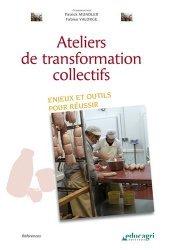 Dernières parutions dans Références, Ateliers de transformation collectifs