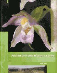 Dernières parutions dans Faune - Flore - Habitat, Atlas des orchidées de Lesse et Lomme
