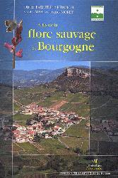 Souvent acheté avec Guide des plantes des villes et des villages, le Atlas de la flore sauvage de Bourgogne