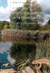 Dernières parutions dans Parthénope, Atlas des amphibiens et reptiles de la Seine-Saint-Denis