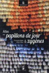 Dernières parutions sur Entomologie, Atlas des papillons de jour & zygènes