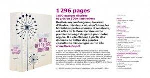 Souvent acheté avec Biodiversité et évolution du monde vivant, le Atlas de la flore Lorraine