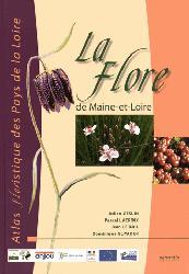 Souvent acheté avec Abeilles et paysages, le Atlas de la Flore de Maine-et-Loire
