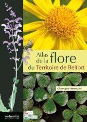 Dernières parutions sur Flores de France et d'Europe, Atlas de la flore du Territoire de Belfort