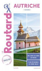 Dernières parutions dans Le Guide du Routard, Autriche