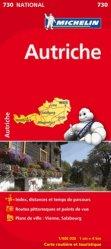 Dernières parutions dans Carte routière & touristique, Autriche. Edition 2012