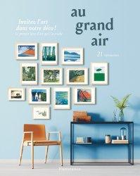 Dernières parutions dans Accrochage, Au grand air. 21 reproductions
