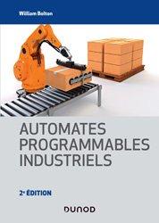 Dernières parutions sur Automatique - Robotique, Automates programmables industriels