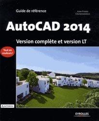 Souvent acheté avec Le Métré, le Autocad 2014