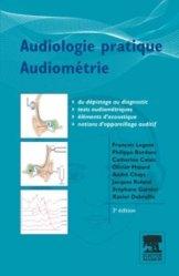 Souvent acheté avec Anatomie Tome 3 ORL, le Audiologie pratique - Audiométrie