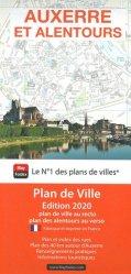Dernières parutions dans Plan de ville, Auxerre