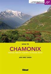 Dernières parutions dans Le p'tit crapahut, Autour de Chamonix
