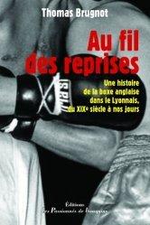Dernières parutions sur Boxe, sports de combat, Au fil des reprises