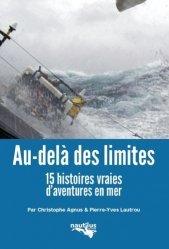 Dernières parutions sur Récits de mer, Au-delà des limites