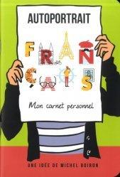 Dernières parutions dans Les Outils malins du FLE, Autoportrait Français - Mon Carnet Personnel