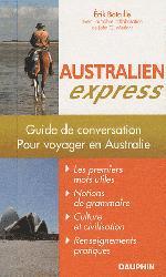 Dernières parutions dans langues express, Australien Express (2e Edition)