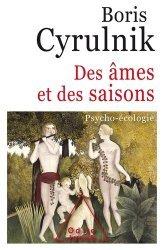 Dernières parutions dans Psychologie, Au temps des âmes et des saisons