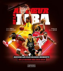 Dernières parutions sur Basket , Hand , et volley, Au coeur de la NBA