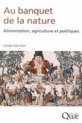 Souvent acheté avec Voyages en France, le Au banquet de la nature